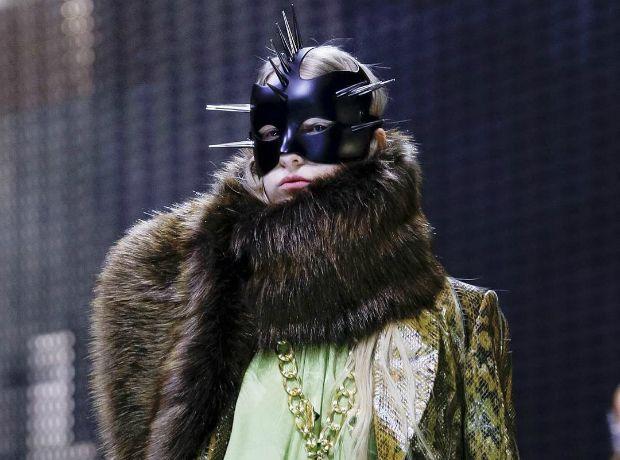 Milan Fashion Week: Ο Alessandro Michele εμπνέεται από την ελληνική μυθολογία για τη συλλογή της Gucci