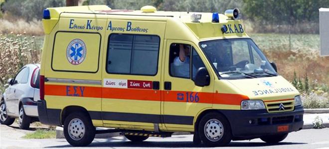 Κρήτη: Γυναίκα βρέθηκε νεκρή μέσα στο σπίτι της