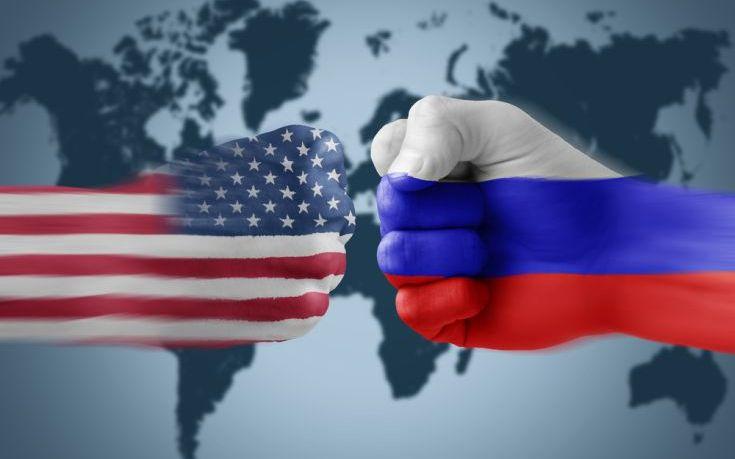 Ψυχροπολεμικό κλίμα ανάμεσα σε Ρωσία και ΗΠΑ για τη Βενεζουέλα