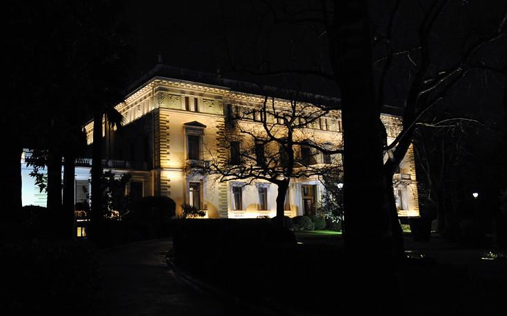 Αύριο στις 18:30 ορκίζονται τα μέλη της νέας κυβέρνησης