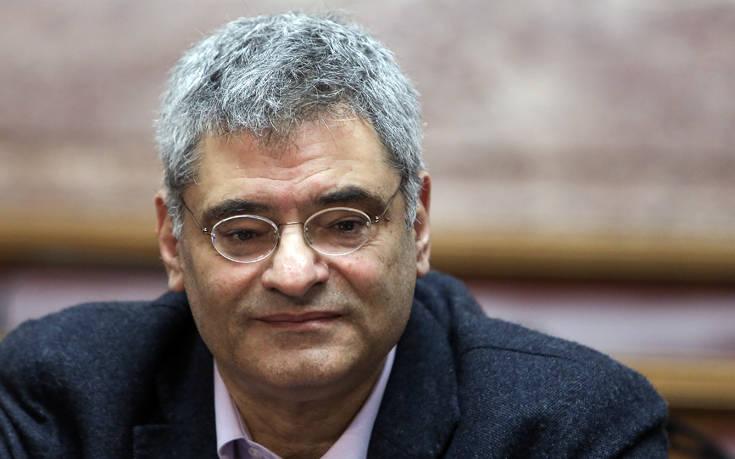 Κύρκος: Η Ελλάδα γενικά πάσχει στο θέμα των συγκλίσεων