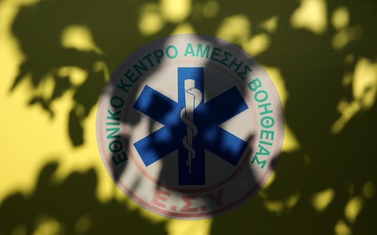 Καλά στη υγεία τους δύο στρατιωτικοί που είχαν ατύχημα το πρωί στη Χίο