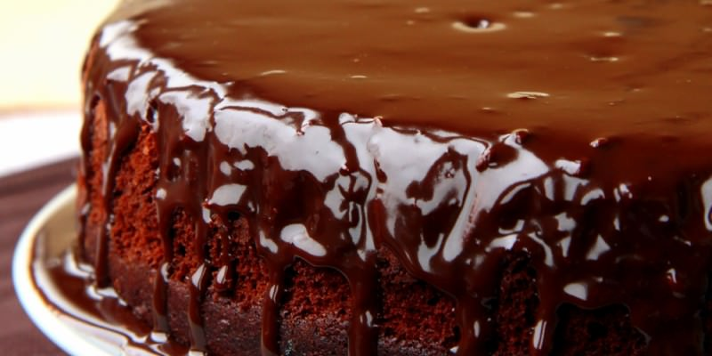 Σοκολατένια καρυδόπιτα !