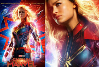 Captain Marvel, Πρεμιέρα: Μάρτιος 2019 (trailer)