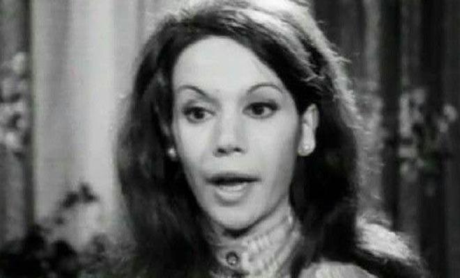Πέθανε η ηθοποιός Ρένα Βουτσινά – Η πρώτη «Δεβόρα» του Ζάχου Δόγκανου