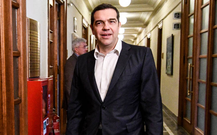 Συνεδριάζει την Τετάρτη η Κ.Ο. του ΣΥΡΙΖΑ
