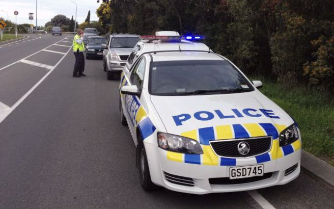 Συναγερμός στη Νέα Ζηλανδία, αεροδρόμιο έκλεισε λόγω ύποπτου δέματος