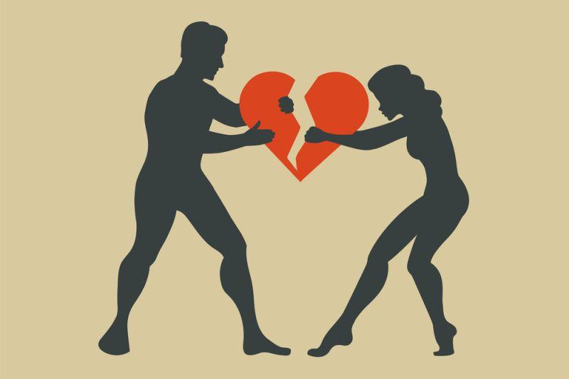 Πώς καταλαβαίνεις ότι ήρθε η ώρα να χωρίσεις;