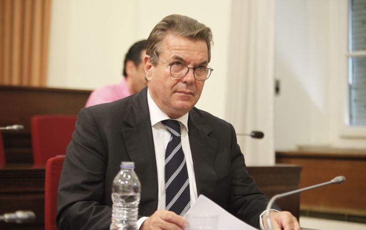 Πετρόπουλος για 120 δόσεις: Θα προχωρήσουμε ακόμα και αν διαφωνήσουν οι θεσμοί