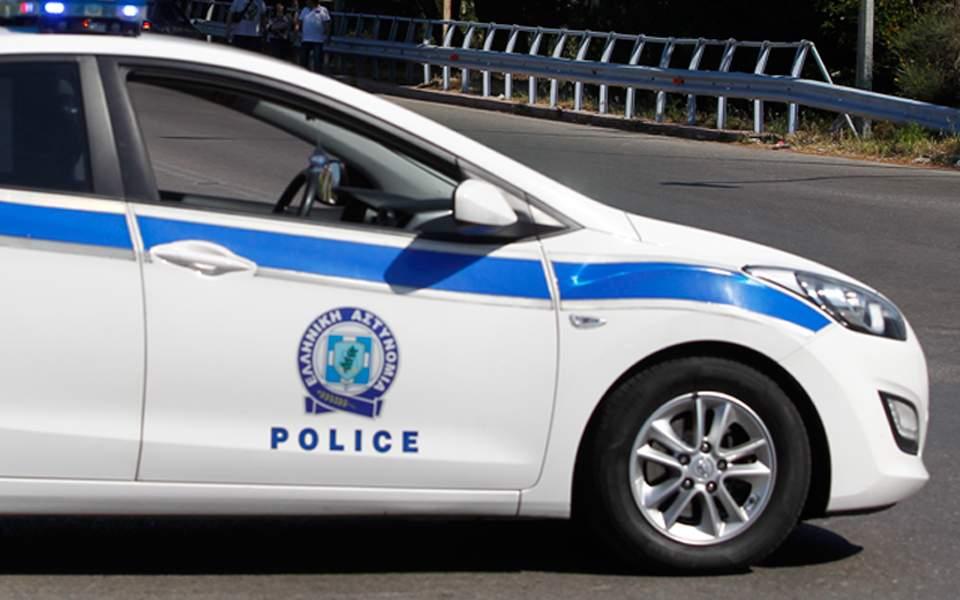 Θεσσαλονίκη: Ζευγάρι έκρυβε την κοκαΐνη μέσα σε παιδικό καροτσάκι