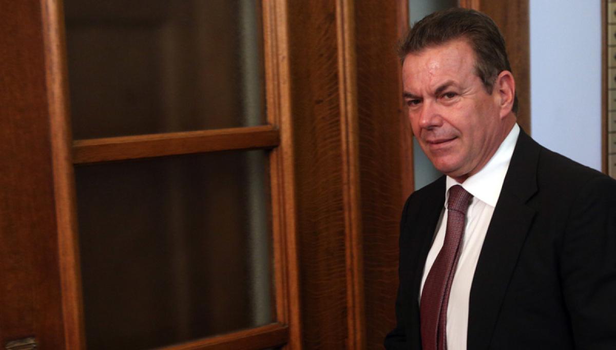 Πετρόπουλος: Εμείς θα προχωρήσουμε στη ρύθμιση των 120 δόσεων είτε συμφωνήσουν είτε όχι οι θεσμοί