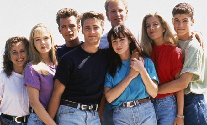 Πέθανε κι άλλος πρωταγωνιστής της σειράς «Beverly Hills, 90210»