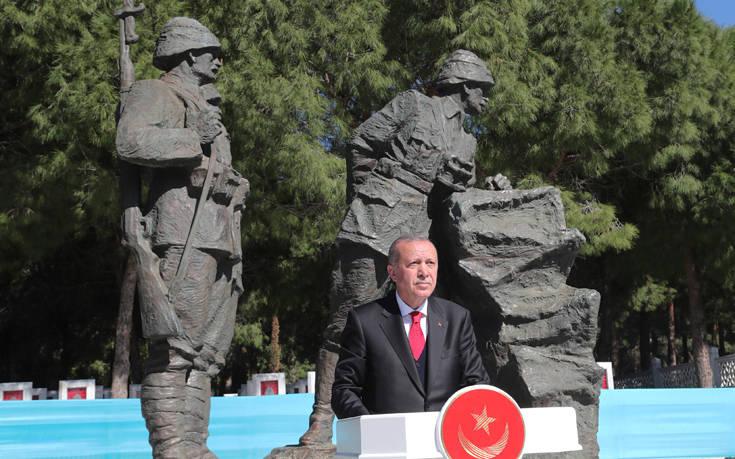Η Νέα Ζηλανδία ζητά εξηγήσεις από τον Ερντογάν για τις δηλώσεις για το μακελειό