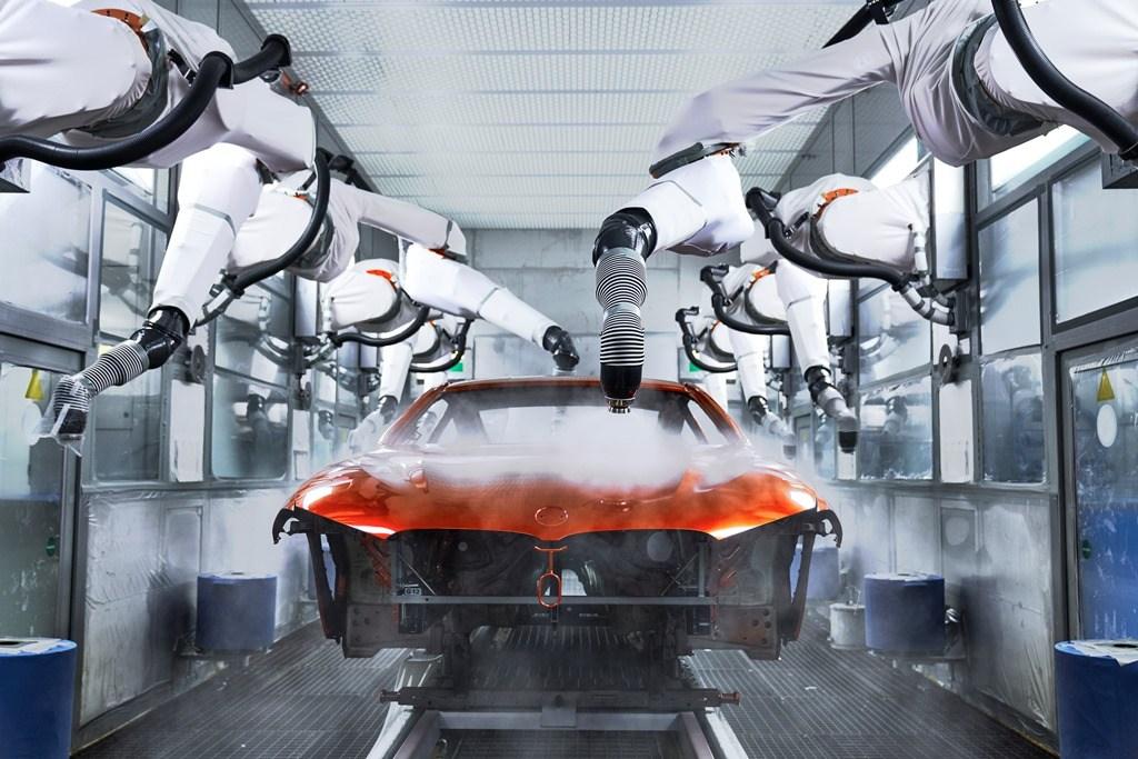 Την Έκθεση Βιωσιμότητας για το 2018 δημοσίευσε το BMW Group