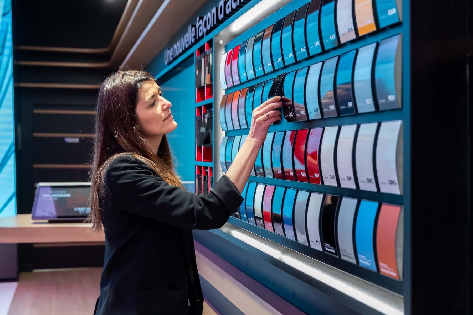 Στο Παρίσι το παγκόσμιο ντεμπούτο του Nissan City Hub