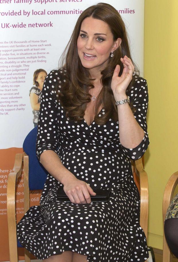 Kate Middleton: Η τελευταία της εμφάνιση είναι το απόλυτο ανοιξιάτικο look