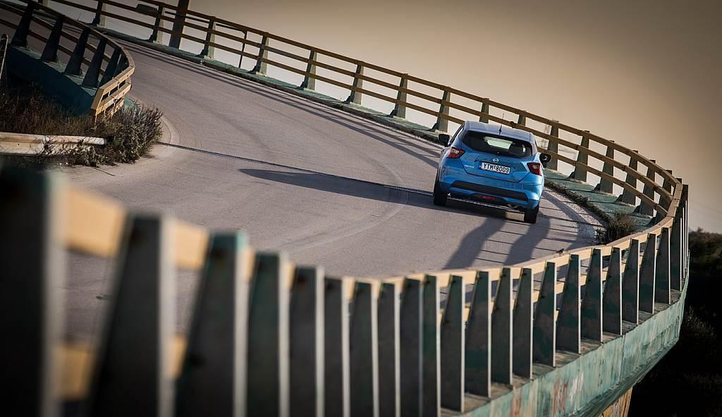 Nissan Micra : 5η γενιά με δύο νέους κινητήρες 1.0 cc , ισχύος 100PS και 117PS