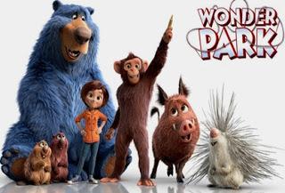 Wonder Park – Το Πάρκο των Θαυμάτων (μεταγλ), Πρεμιέρα: Μάρτιος 2019 (trailer)