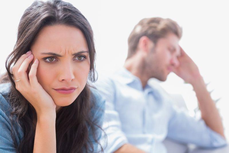 Φοβάται τη δέσμευση και τον τρόμαξα… Πώς να τον κερδίσω ξανά;