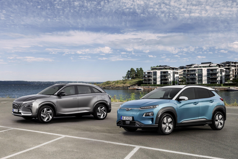 Σημαντικό άλμα της Hyundai στα Best Cars 2019 της Γερμανίας