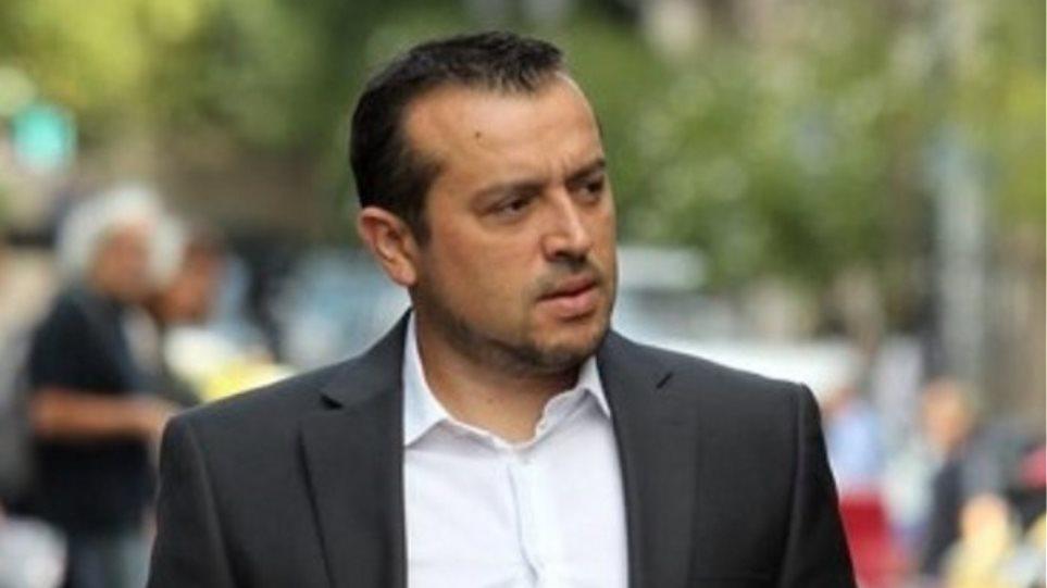 Παππάς: Ο κ. Μητσοτάκης έχει στο μυαλό του σκληρό μνημόνιο α λα ΔΝΤ