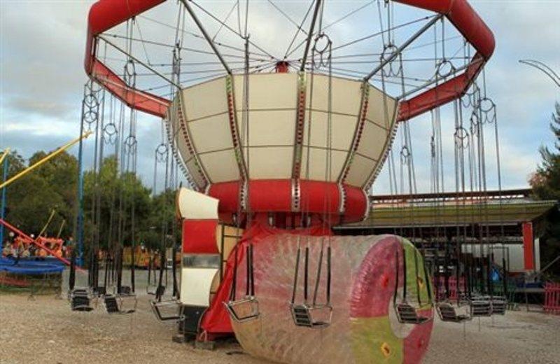 Ένοχοι τρεις κατηγορούμενοι για την τραγωδία στο λούνα παρκ του Ελληνικού