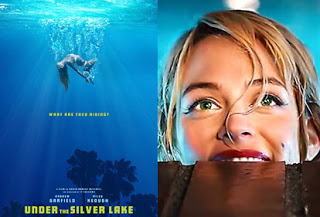 Under the Silver Lake – Το Μυστικό της Ασημένιας Λίμνης, Πρεμιέρα: Μάρτιος 2019 (trailer)