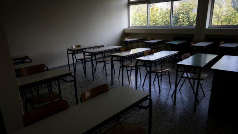Ρόδος: Γυμνασιάρχης κατηγορείται ότι ρώτησε 13χρονη μαθήτρια τι χρώμα εσώρουχα φοράει