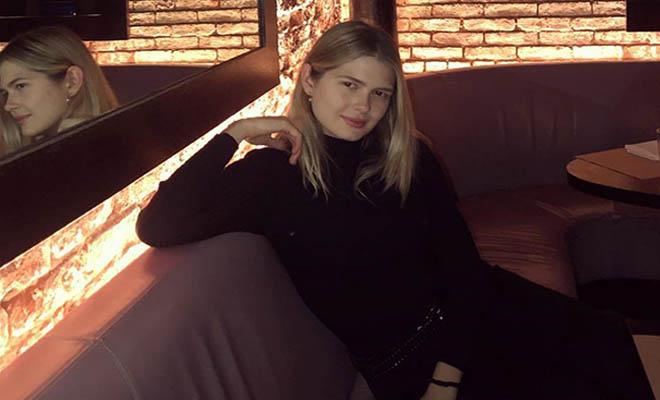 Στο νοσοκομείο η Αμαλία Κωστοπούλου – Το δημόσιο μήνυμά της