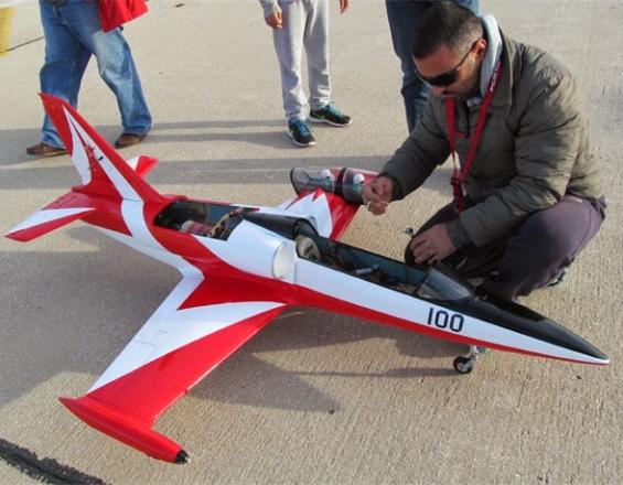Ξεκινά στο Ηράκλειο το Παγκόσμιο Πρωτάθλημα Αερομοντελισμού