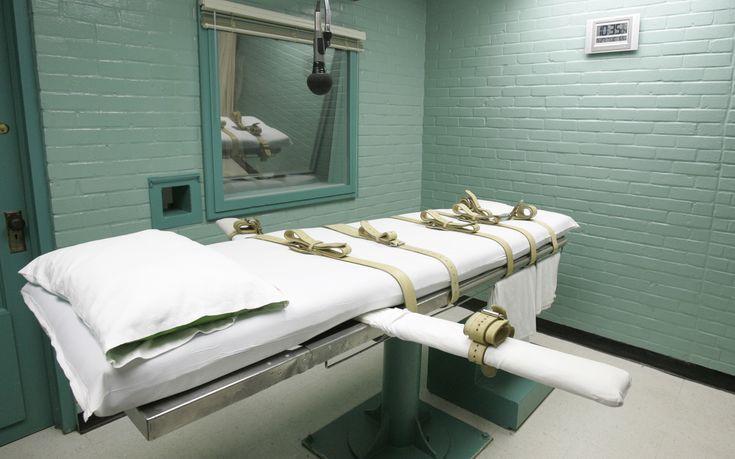 Έξαλλος ο Τραμπ με τον κυβερνήτη της Καλιφόρνια για το μορατόριο στη θανατική ποινή