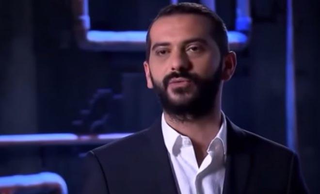 Θεός Κουτσόπουλος: Το δώρο του σε παίκτη θα σε κάνει να τον αγαπήσεις περισσότερο [Βίντεο]