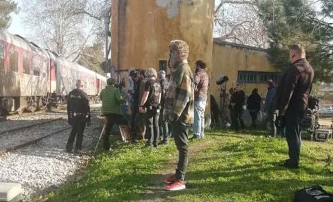 Κλειστό το κέντρο της Αθήνας την Κυριακή λόγω… Χόλιγουντ – Για τα γυρίσματα ταινίας