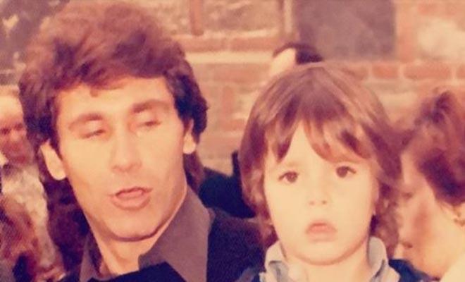 Συγκινεί ο γιος του Φαίδωνα Γεωργίτση: «Εγώ μπαμπά δεν σε αποχαιρετώ γιατί…»