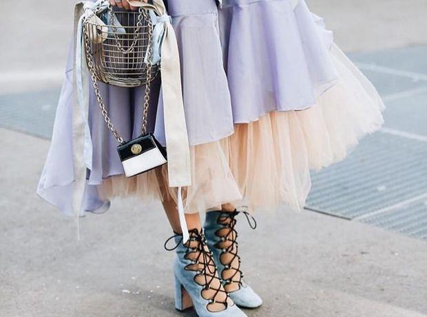Spring Fashion: 5 fashion items που θα φέρουν την άνοιξη στις εμφανίσεις σου