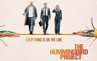 The Hummingbird Project – Κωδικός Κολιμπρί, Πρεμιέρα: Μάρτιος 2019 (trailer)