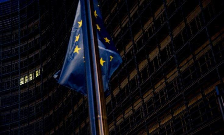 To 1/3 των Γερμανών έχει αρνητική άποψη για την ΕΕ ενόψει ευρωεκλογών