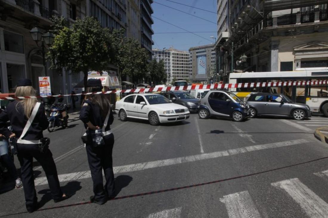 Κυκλοφοριακές ρυθμίσεις λόγω Ημιμαραθωνίου την Κυριακή