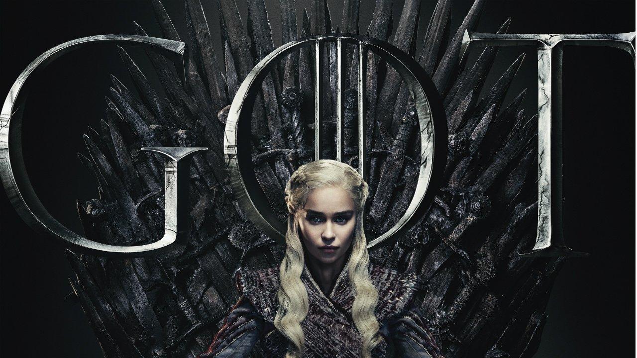 Game of Thrones: Κυκλοφόρησαν τα πρώτα πόστερ για τον τελευταίο κύκλο [φωτο]