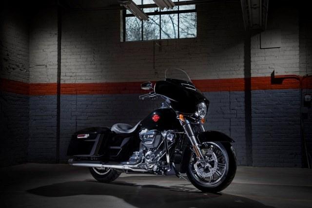 Harley-Davidson Electra Glide- Η μοτοσυκλέτα των ονείρων σας