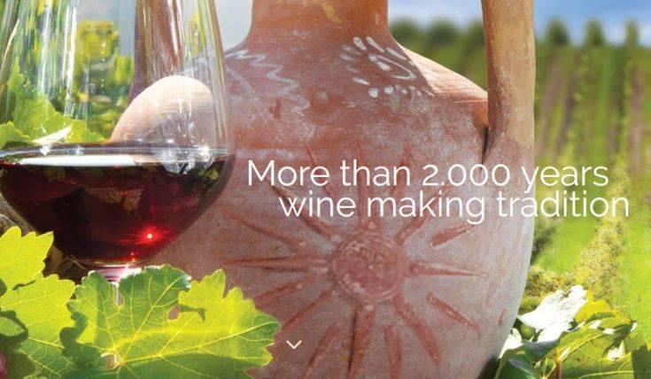 """«Πουλάμε εδώ και δεκαετίες """"κρασιά από τη Μακεδονία"""" και ελπίζουμε να συνεχίσουμε να το κάνουμε»"""