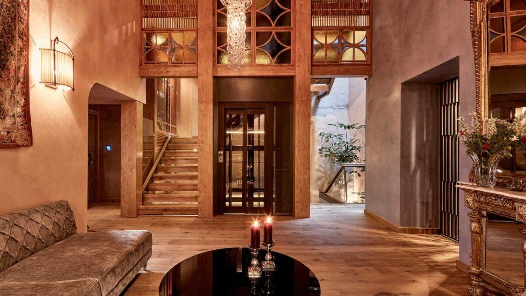 Σημαντικές διεθνείς διακρίσεις για το «Domus Renier Boutique Hotel» των Χανίων