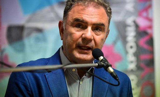 Χρήστος Σωτηρακόπουλος: Βαρύ πένθος για το γνωστό δημοσιογράφο – Πέθανε η γυναίκα του