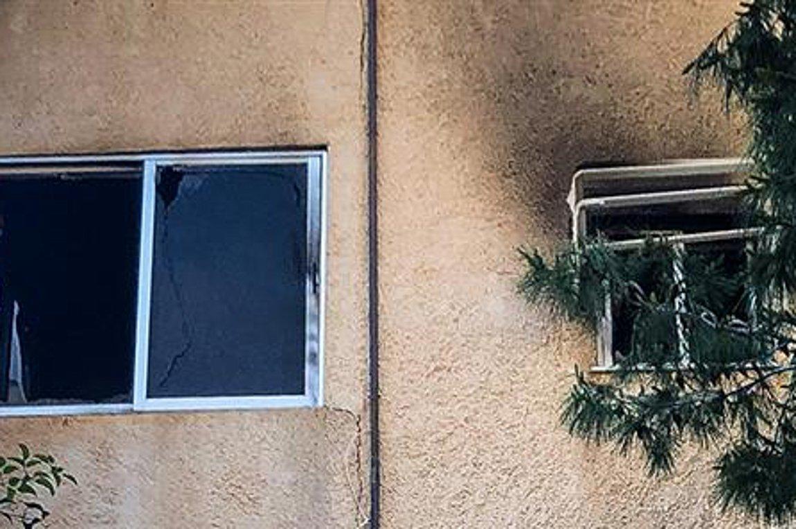 Προφυλακιστέα η μητέρα του βρέφους που κάηκε στη Βάρκιζα