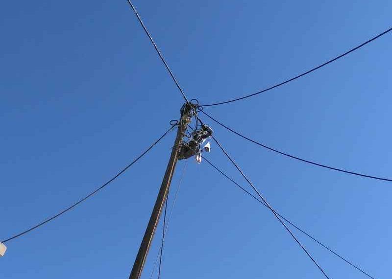 ΔΕΔΔΗΕ: Αποκαταστάθηκε η ηλεκτροδότηση της Κρήτης