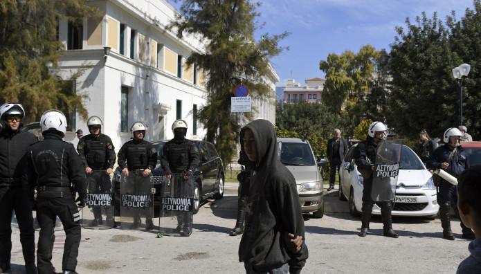 Κόρινθος: Ελεύθερος ο 35χρονος που σκότωσε τον 52χρονο Ρομά