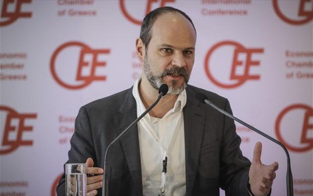 Κουτεντάκης: Θα περάσουν χρόνια για να αποκατασταθεί η ευημερία