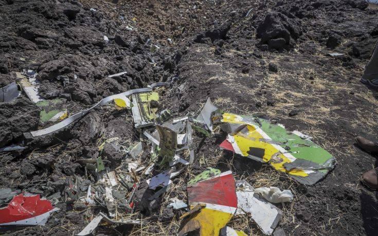 Καθηλώνονται στο έδαφος τα Boeing 737 MAX 8 της Ethiopian Airlines