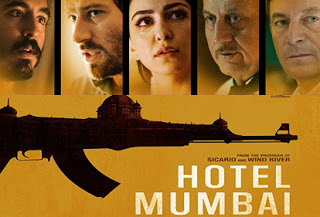 Hotel Mumbai – Επίθεση στη Βομβάη, Πρεμιέρα: Μάρτιος 2019 (trailer)