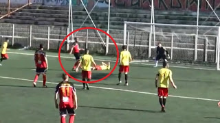 Μαθήματα ήθους από παίκτη του ΠΑΣ Κόρινθος